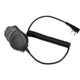 Microfono parlante Baofeng  2 Ptt