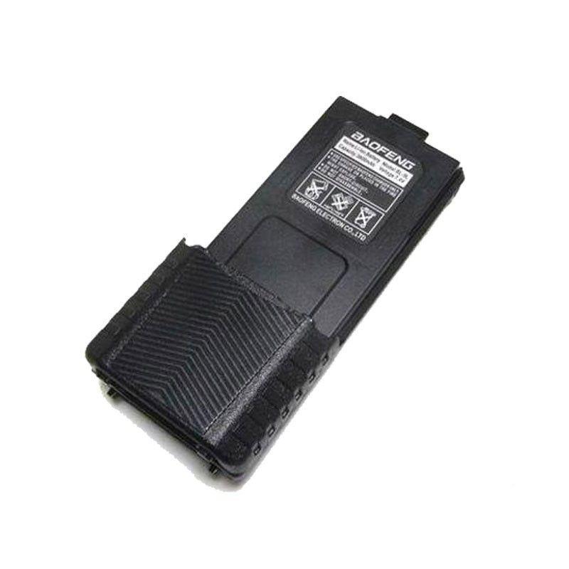 Bateria 3800Mah Baofeng UV-5R Negro