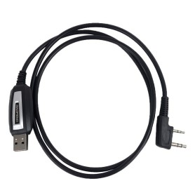 Cable de Pc Programación Baofeng