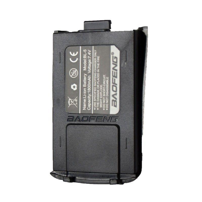 Bateria 2000Mah Baofeng b-580T