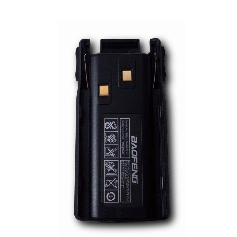 Batería 2800Mah Baofeng UV-82