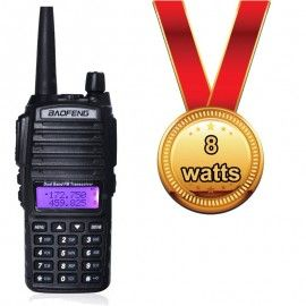 Radio Baofeng UV-82 - 8w