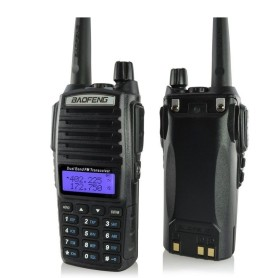 Radio Baofeng UV-82 - 8w