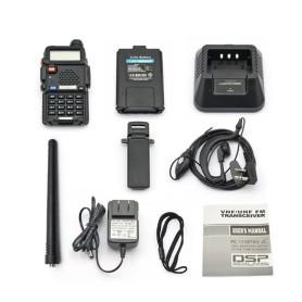 Radio Baofeng UV-5R - 8w