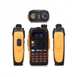 Radio Baofeng GT-3 Mark III - 8w