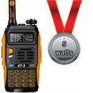 Radio Baofeng GT-3 Mark II - 5w
